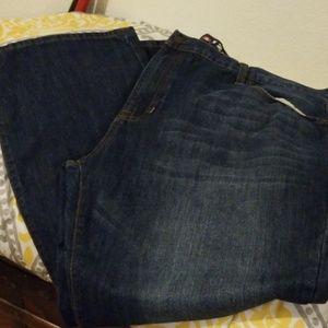 Mens IZOD jeans